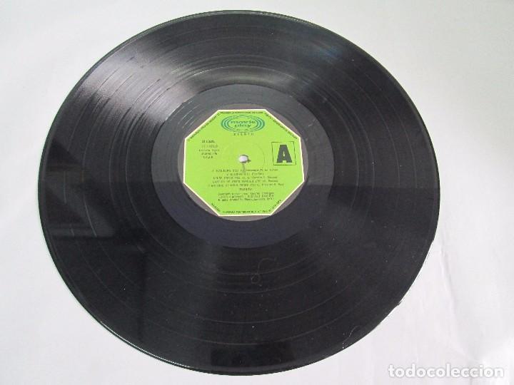 Discos de vinilo: PILOCHA. LP VINILO. MOVIEPLAY 1978. VER FOTOGRAFIAS ADJUNTAS - Foto 3 - 114285115