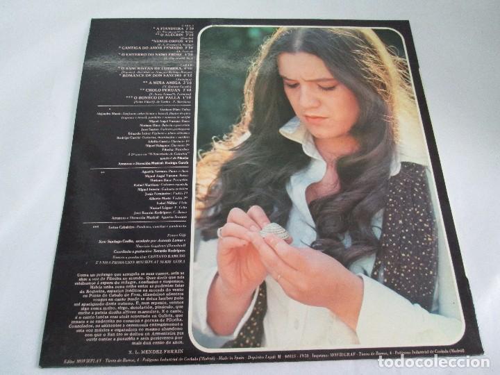 Discos de vinilo: PILOCHA. LP VINILO. MOVIEPLAY 1978. VER FOTOGRAFIAS ADJUNTAS - Foto 8 - 114285115