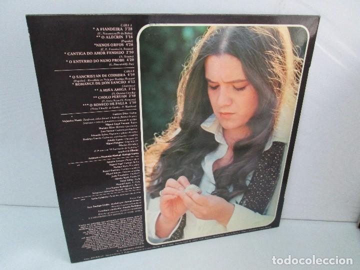 Discos de vinilo: PILOCHA. LP VINILO. MOVIEPLAY 1978. VER FOTOGRAFIAS ADJUNTAS - Foto 9 - 114285115