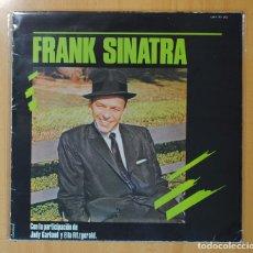 Discos de vinilo: FRANK SINATRA - FRANK SINATRA - LP. Lote 114287394