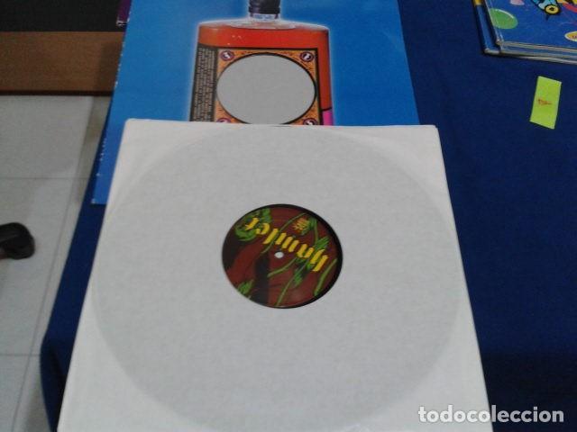 Discos de vinilo: LP PINK RECORDS MURCIA ( NIGHT TONIC ) 1995 COMPAÑIA INDEPENDIENTE - Foto 3 - 114299919