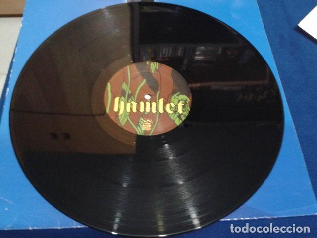 Discos de vinilo: LP PINK RECORDS MURCIA ( NIGHT TONIC ) 1995 COMPAÑIA INDEPENDIENTE - Foto 4 - 114299919