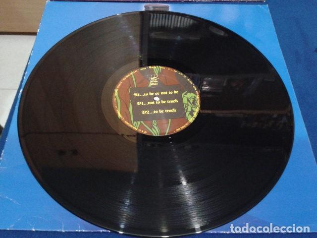 Discos de vinilo: LP PINK RECORDS MURCIA ( NIGHT TONIC ) 1995 COMPAÑIA INDEPENDIENTE - Foto 5 - 114299919