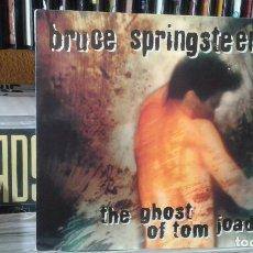 Discos de vinilo: THE GHOST OF TOM JOAD BRUCE SPRINGSTEEN,ED ESPAÑOLA,MUY DIFICIL. Lote 114342311