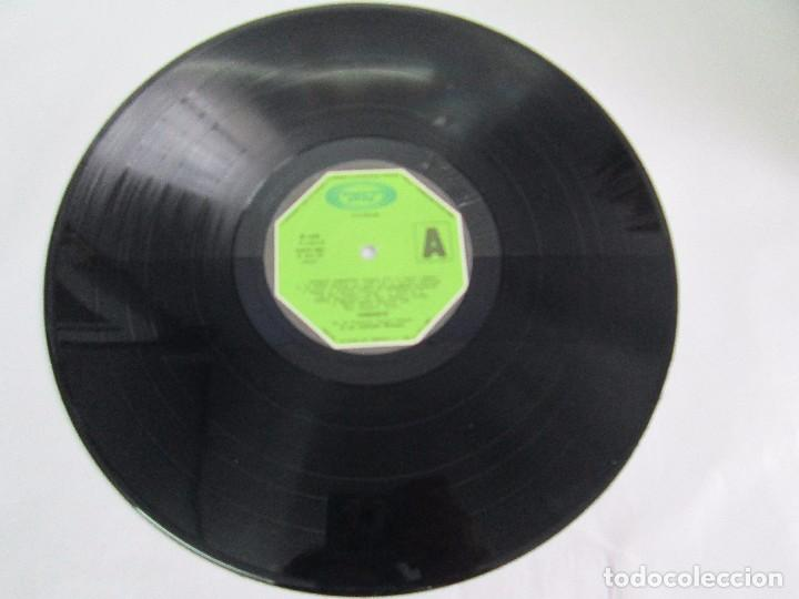 Discos de vinilo: PANSEQUITO. LP VINILO. MOVIEPLAY. 1978. VER FOTOGRAFIAS ADJUNTAS - Foto 3 - 114342559