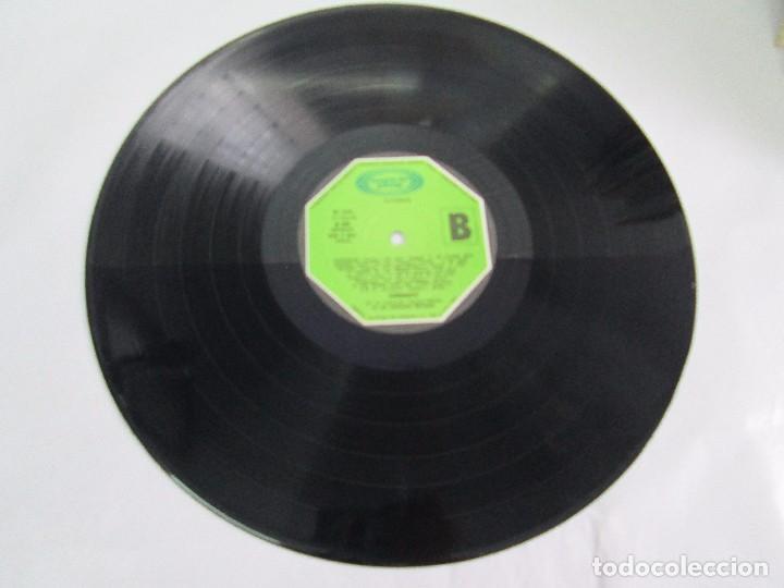 Discos de vinilo: PANSEQUITO. LP VINILO. MOVIEPLAY. 1978. VER FOTOGRAFIAS ADJUNTAS - Foto 5 - 114342559