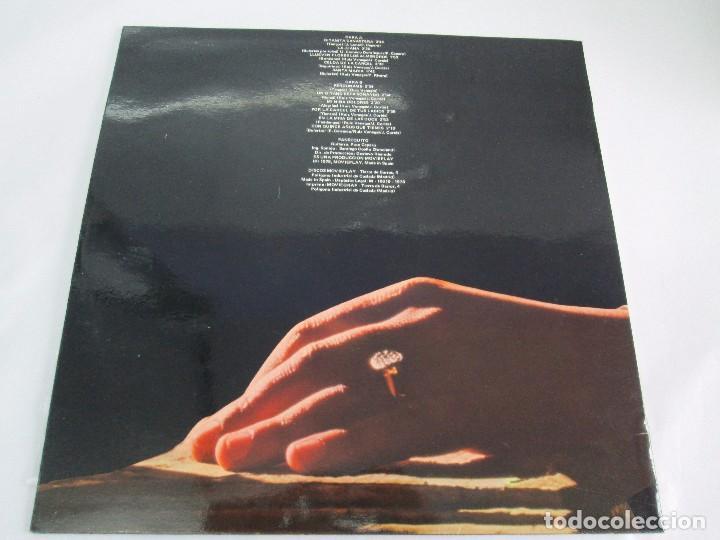 Discos de vinilo: PANSEQUITO. LP VINILO. MOVIEPLAY. 1978. VER FOTOGRAFIAS ADJUNTAS - Foto 8 - 114342559