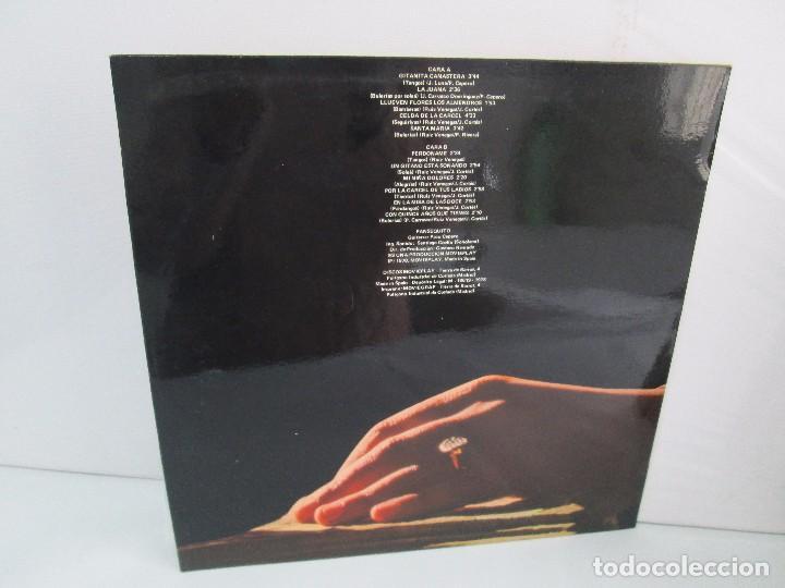 Discos de vinilo: PANSEQUITO. LP VINILO. MOVIEPLAY. 1978. VER FOTOGRAFIAS ADJUNTAS - Foto 9 - 114342559