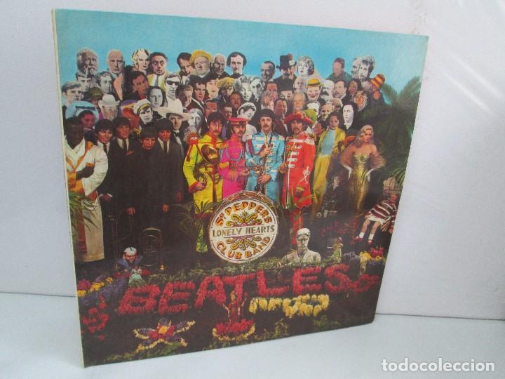 Discos de vinilo: MUSICA REGIONAL ESPAÑOLA. LP VINILO. HISPAVOX. 1959. VER FOTOGRAFIAS ADJUNTAS - Foto 10 - 114346915