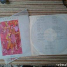 Discos de vinilo: GOLPES BAJOS MAXI SINGLE 45 RPM--ORIGINAL. Lote 114359719