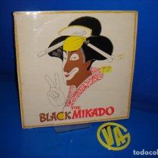 Discos de vinilo: DISCO VINILO LP VARIOUS – THE BLACK MIKADO -1975-FUNK-VARIOS. Lote 114408507