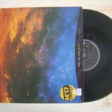 Disques de vinyle: NYLON MOON - SKY PLUS - MAXISINGLE UK 1996 - POSITIVA. Lote 114451319