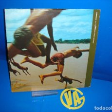 Discos de vinilo: DISCO VINILO LP -EMBRACE ?– ALL YOU GOOD GOOD PEOPLE -DESCATALOGADO 1998. Lote 114496435