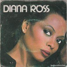 Discos de vinilo: DIANA ROSS,I´M COMING OUT DEL 80. Lote 261164685