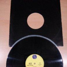 Discos de vinilo: MADONNA - MAXI SINGLE EVERYBODY - EL PRIMERO - SOLO VINILO - NO CARATULA - BUEN ESTADO - VER FOTOS . Lote 114511787