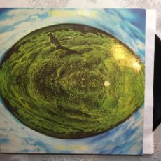 Discos de vinilo: LP: MIKE OLDFIELD, HERGEST RIDGE.. Lote 114539000