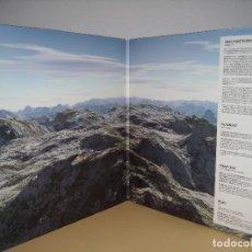 Discos de vinilo: CINEPLEXX / GLAZNOST-CAPACIDAD MÁXIMA: 1 PERSONA / 2 × LP ,2003 (EDICION LIMITADA). Lote 114550907