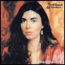 Discos de vinilo: MARIA DEL MAR BONET – JARDÍ TANCAT - LP SPAIN 1981. Lote 114575475