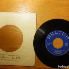 Discos de vinilo: DISCO VINILO - SINGLE - FOSFORITO - SE HA DICHO TANTO - EL HERRADOR - BELTER 1976 -. Lote 114631699