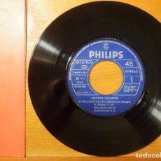 Discos de vinilo: DISCO VINILO - SINGLE - ANDRÉS PAJARES - 35 MILLONES DE CELTÍBEROS - EL PREGONERO - PHILIPS 1976. Lote 114634675