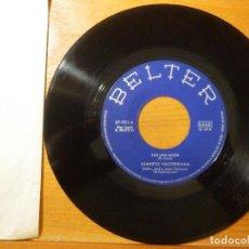 Discos de vinilo: DISCO VINILO - SINGLE - JUANITO VALDERRAMA - DIME QUE ME QUIERES - POR UNA MUJER - BELTER - 1971. Lote 114636731