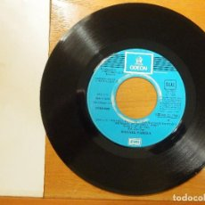 Discos de vinilo: DISCO VINILO - SINGLE - RAFAEL FARINA - QUE GRANDIOSA QUE ES ESPAÑA - MENSAJE AL MUNDO - ODEON 1976. Lote 114666939