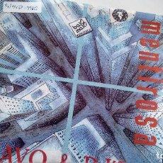 Discos de vinilo: SINGLE (VINILO) DE BRAVO & DJ´S AÑOS 90. Lote 114671875