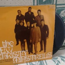 Discos de vinilo: SINGLE (VINILO) DE THE NEW CHRISTY MINSTRELS AÑOS 60. Lote 114674151