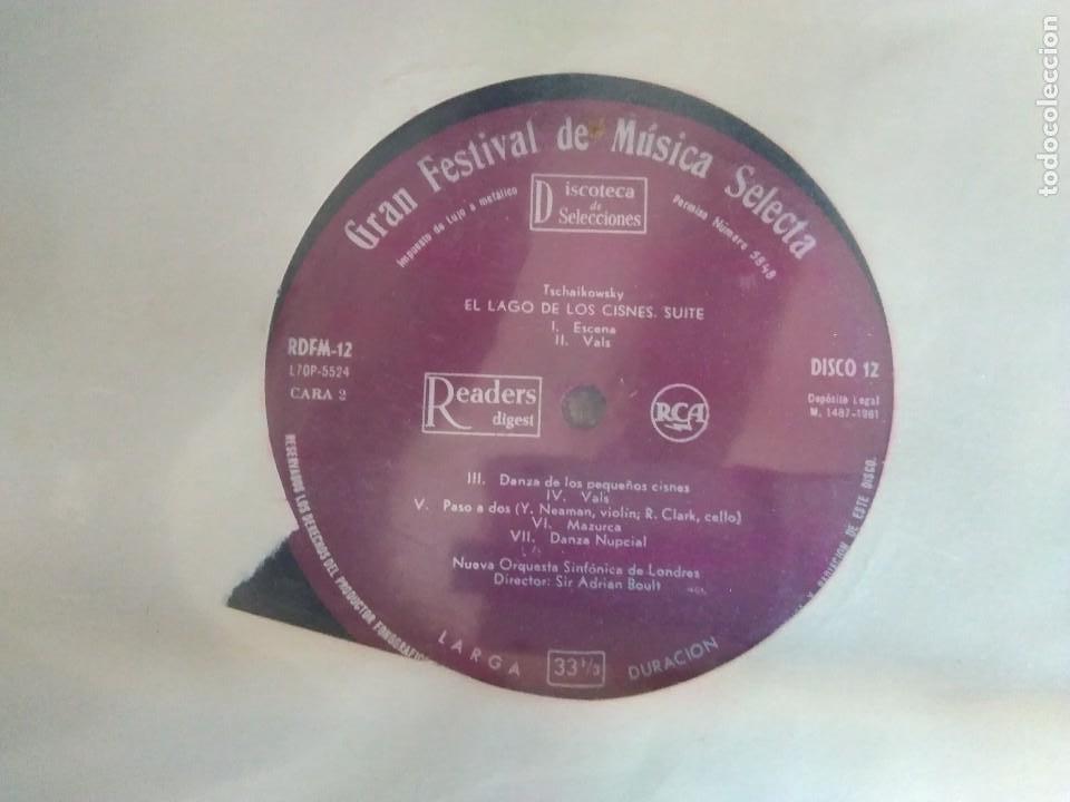 Discos de vinilo: SELECCIÓN DE MÚSICA SELECTA - Foto 2 - 114681515