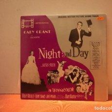 Discos de vinilo: NIGHT AND DAY . Lote 114696667