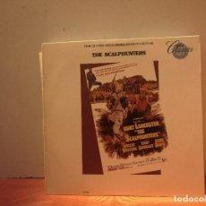 Discos de vinilo: THE SCALPHUNTERS. Lote 114697631