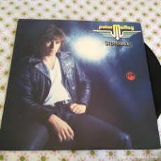 Discos de vinilo: LP PETER MAFFAY-STEPPENWOLF. Lote 114698715