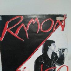 Discos de vinilo: RAMONCIN. RAMON CINCO RAMONCINCO. HIXPAVOX LP. Lote 114699619