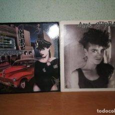Discos de vinilo: ANA CURRA,, 2 MÁXIS,, VER FOTOS. Lote 114725179