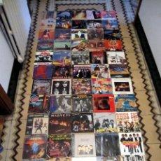 Discos de vinilo: LOTE 60 SINGLES DE MÚSICA 70 - 80 EXTRANJERA Y NACIONAL. Lote 114725715