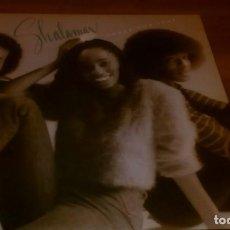 Discos de vinilo: SHALAMAR - THREE FOR LOVE LP. Lote 114739431
