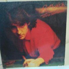 Discos de vinilo: RAMONCÍN - ESTAMOS DESESPERADOS - MAXI SINGLE 45 RPM. Lote 114741791