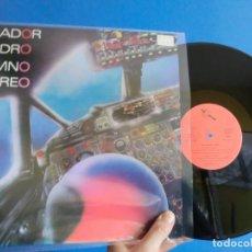 Discos de vinilo: AVIADOR DRO,(HIMNO AEREO)1985,MAXI SINGLE,LOTE 373. Lote 114764939