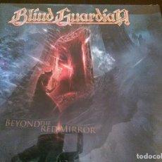 Discos de vinilo: BLIND GUARDIAN - 2 LP - BEYOND THE RED MIRROR - PICTURE DISC - PRECINTADO. Lote 114770035