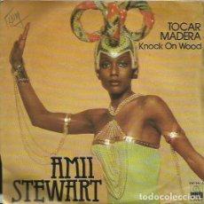 Discos de vinilo: AMII STEWART. SINGLE. SELLO ARIOLA. EDITADO EN ESPAÑA . AÑO 1979. Lote 114782255