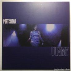 Vinyl-Schallplatten - Portishead  Dummy Go! Beat 828522-1 LP NUEVO - 114790479