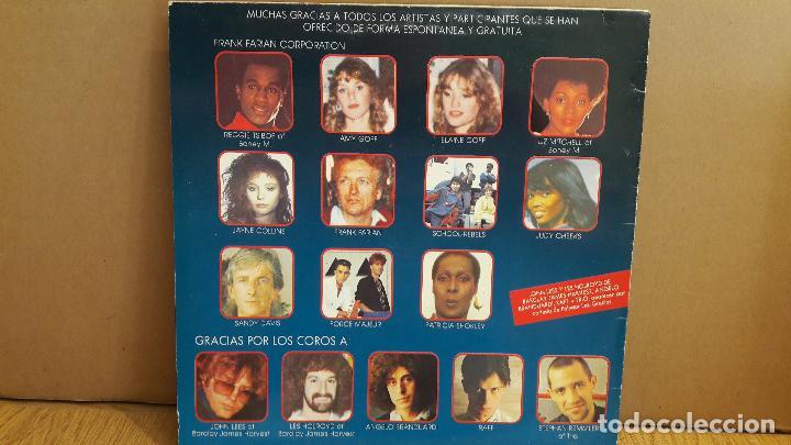 Discos de vinilo: FRANK FARIAN CORPORATION / MOTHER AND CHILD REUNION / MX-SG / ARIOLA / MBC. ***/*** - Foto 2 - 114816547