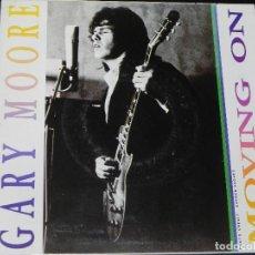 Discos de vinilo: VENDO SINGLE DE GARY MOORE, AÑO 1991 (MAS INFORMACIÓN EN 2ª FOTO EN EL INTERIOR).. Lote 114817491