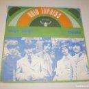Discos de vinilo: SINGLE OHIO EXPRESS. CHEWY CHEWY. FIREBIRD. BUDHA RECORDS 1968 SPAIN (PROBADO Y BIEN). Lote 114820175