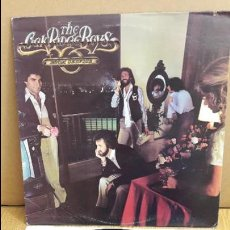 Discos de vinilo: OAK RIDGE BOYS / ROOM SERVICE / LP - ABC RECORDS-1978 / MBC. ***/***. Lote 114823415