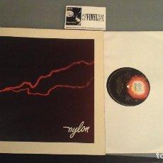Discos de vinilo: NYLON – LP: 21 RECORDS – SL-21508 COMO NUEVO. Lote 114836059