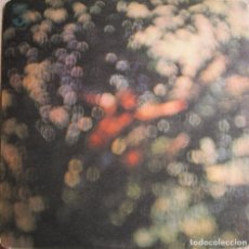 Discos de vinilo: PINK FLOYD: OBSCURED BY CLOUDS. Lote 114863703