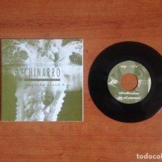 Discos de vinilo: SR CHINARRO – PEQUEÑO CIRCO EP (ACUARELA DISCOS 1993). Lote 114891875