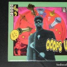 Discos de vinilo: VENDO SINGLE DE SNAP, AÑO 1990 (MAS INFORMACIÓN EN 2ª FOTO EN EL INTERIOR).. Lote 114893311