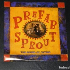 Discos de vinilo: VENDO SINGLE DE PREFAB SPROUT, AÑO 1992 (MAS INFORMACIÓN EN 2ª FOTO EN EL INTERIOR).. Lote 114893639